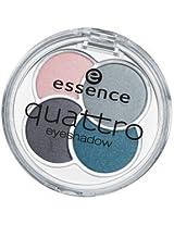 Essence Quattro Eye Shadow Sea My Eyes 11-71900