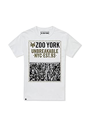 Zoo York Camiseta Manga Corta City Heights