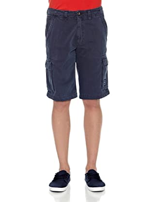 Carrera Jeans Bermuda Tasconi (Azul Marino)