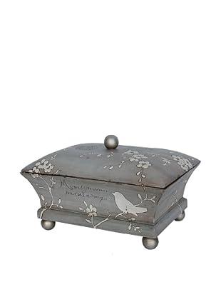 GuildMaster Silhouettes Box (Gray)