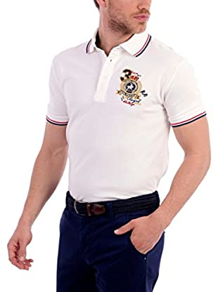 BLUE COAST YACHTING Polo Short Sleeve Polo Shirt