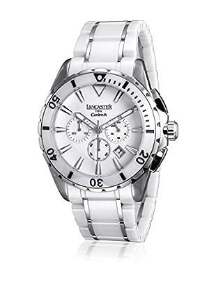 Lancaster Reloj OLA0651MB Blanco