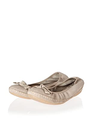 Otto Kern Ballerinas (Beige)