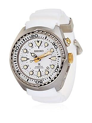 Seiko Reloj de cuarzo SUN043P1 47.5 mm