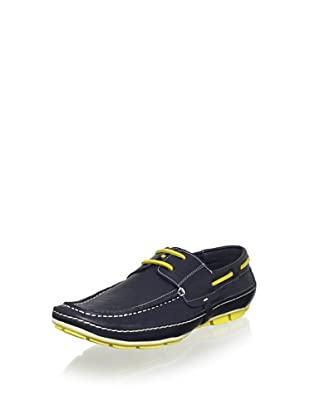 Kenneth Cole Reaction Men's Traffic Jam SY Driver (Navy)