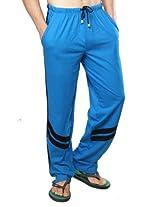 Clifton Bottom Royal Blue 100% Premium Cotton