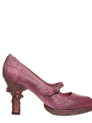 Neosens Zapatos Pinot (granate)