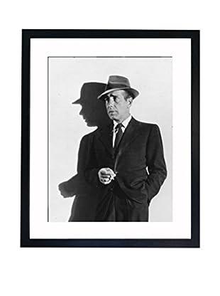 Mazali - Culture Décor Wandbild Humphrey Bogart