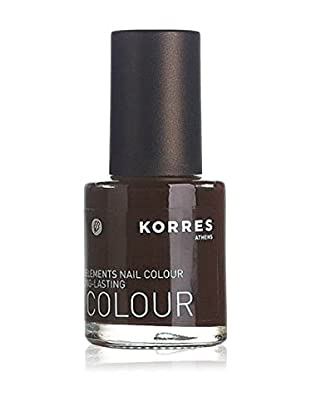 Korres Esmalte Colour Dark Brown 69 11 ml