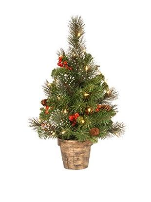 National Tree Company 2' Crestwood Spruce Small Tree