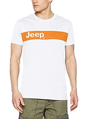 Jeep T-Shirt Manica Corta O100666