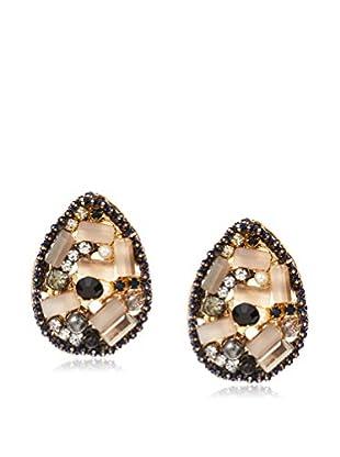 Leslie Danzis Glam Gravel Earrings