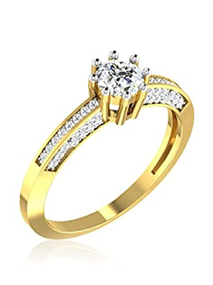 Friendly Diamonds Anillo FDR1404Y