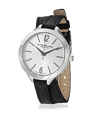 Stührling Original Uhr mit schweizer Quarzuhrwerk Woman Deauville Sport 37 mm