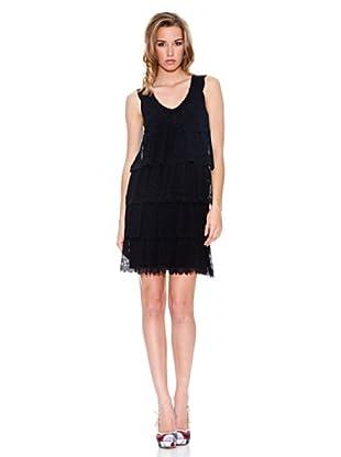 Fornarina Vestido Emy (Negro)