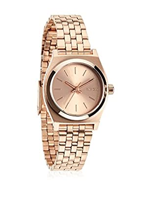 Nixon Orologio con Movimento al Quarzo Giapponese Woman A399897 26 mm