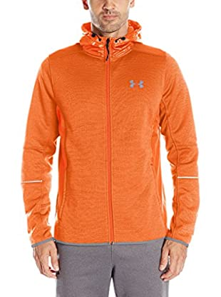 Under Armour Chaqueta Técnica Swacket Fz Hoodie