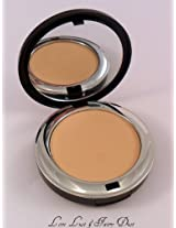 Bella Pierre Compact Mineral Foundation in Latte, 0.35-Ounce