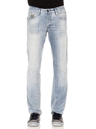 Springfield Jeans Regueton (Blu mare)