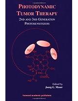 Photodynamic Tumor Therapy