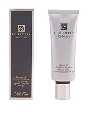 Estee Lauder Mascarilla Facial Re-Nutriv Ultimate Lift Age-Correcting 75 ml