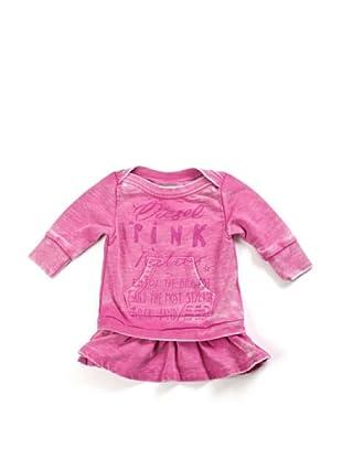 Diesel Baby Kleid (Fuchsia)