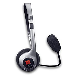 Iball I342Mv On-Ear Headphone