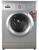 IFB Eva Aqua SX LDT Fully-automatic Front-loading Washing Machine (6 Kg, Silver)