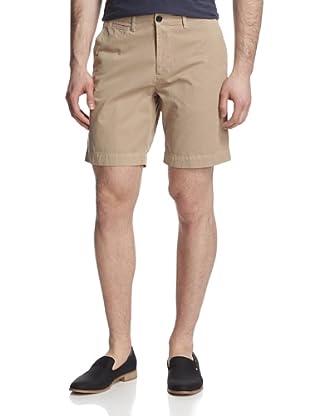 Billy Reid Men's Wynn Short (Khaki)