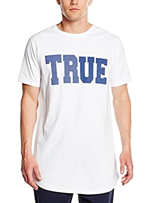 True Religion Camiseta Manga Corta