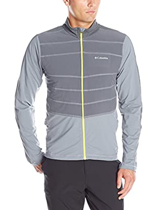 Columbia Jacke Trail Flash Hybrid