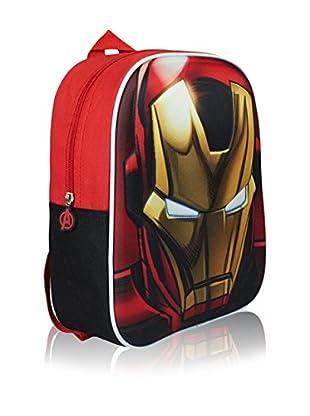 AVENGERS Mochila 3D Iron Man
