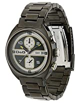 D&G Dolce & Gabbana Song Mens Watch Dw0302