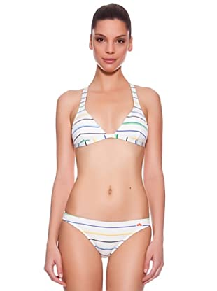 Ellesse Bikini Elastico (Blanco)