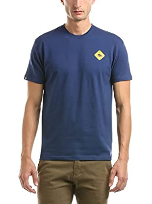 Hot Buttered Camiseta Manga Corta Short Sleeve