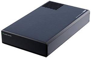 Logitec HDDケース 3.5HDD USB3.0 ファン付き LHR-EGU3F