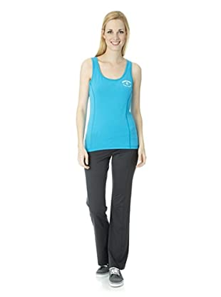 ESPRIT SPORTS Damen Top (Blau)