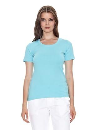 Jackpot T-Shirt Camille (Celeste)