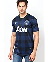 Manchester United Football Club Away Replica Jersey