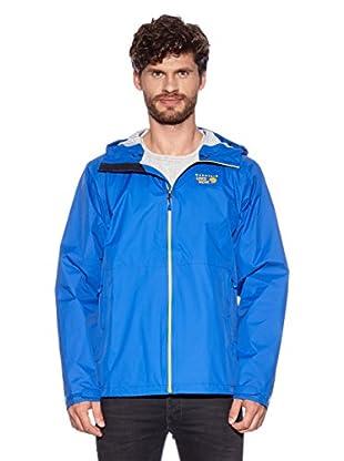 Mountain Hardwear Chaqueta Plasmic (Azul)