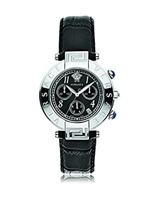 Versace Uhr mit schweizer Quarzuhrwerk Reve Q5C99D009S009 schwarz 40.00 mm