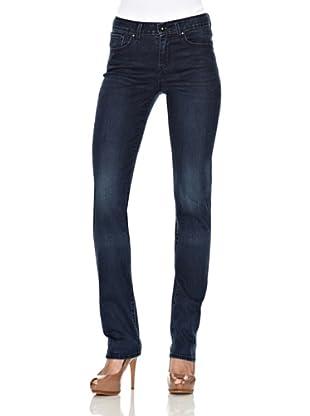 Levi´s Jeans Klassisch Demi Curve ID Slim 5-Pocket-Style (indigo love)