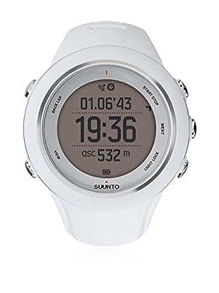 Suunto Braccialetto Fitness Gps SS020680000 Bianco