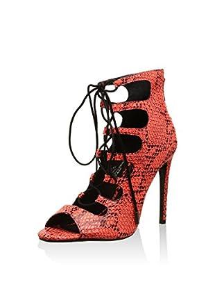 Steve Madden Zapatos abotinados Cythiaa