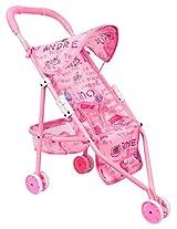 Ollington St.Baby Stroller (TOY)