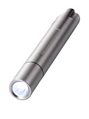 Marksman Linterna Vector Titanio