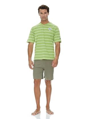 Abanderado Pijama Secret Spirit (Verde)