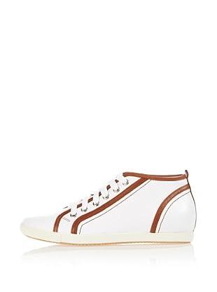 Högl Sneaker (weiss/caramel)