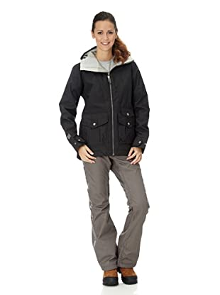 Burton Cazadora Snow Method (negro)