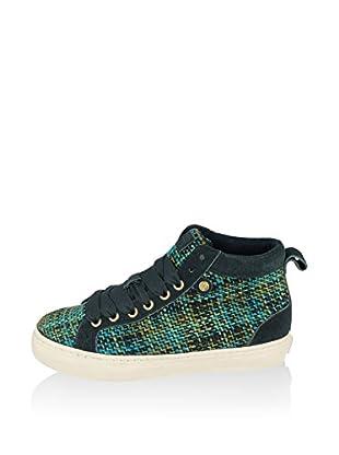Gioseppo Hightop Sneaker Gratia